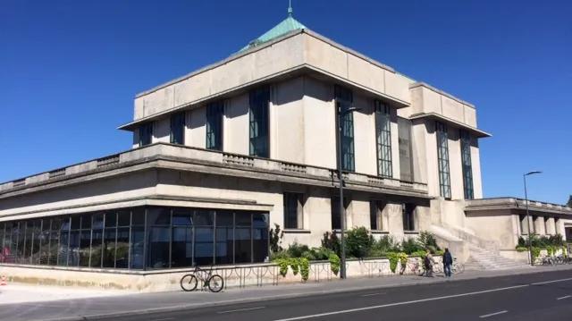Bilan de l'ouverture dominicale de la bibliothèque de Tours