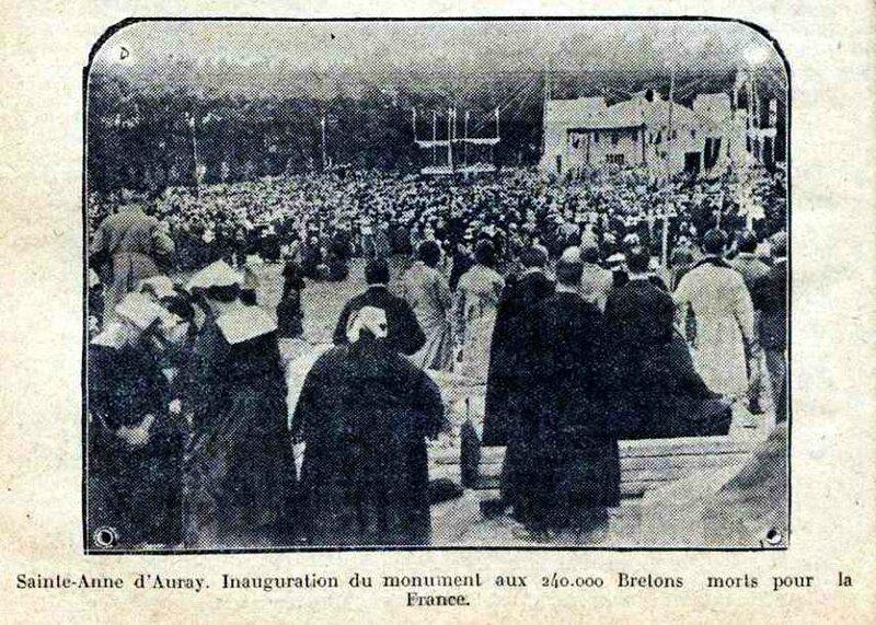 St Auray 1928