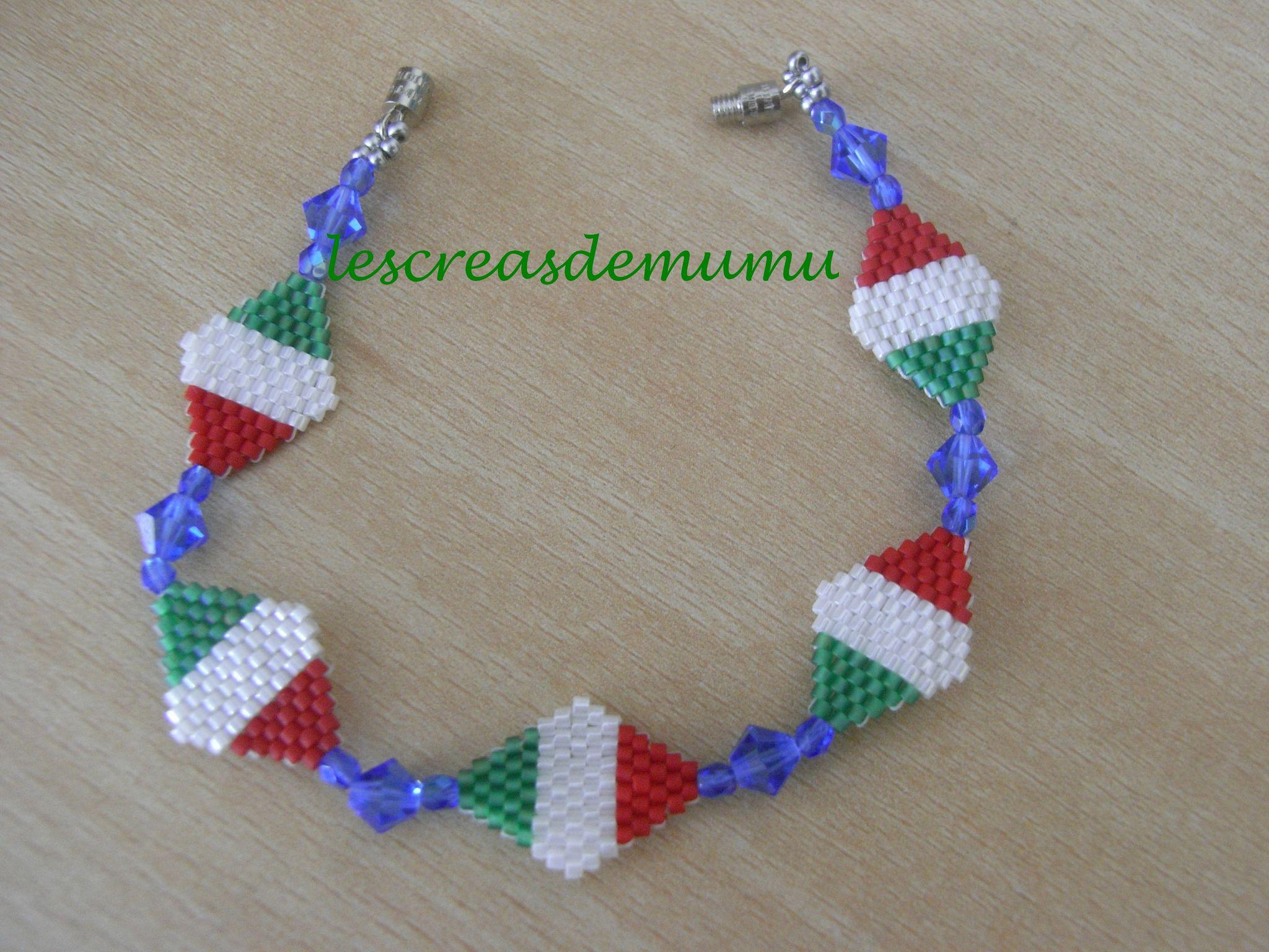 Bracelet Italie