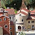 Jarditrain : parc miniature