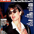 Paris match 16/05/1991