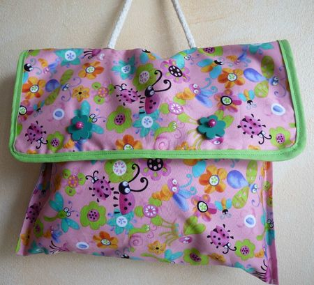 plaid pochette Lily 001