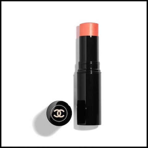 chanel stick belle mine naturelle 22