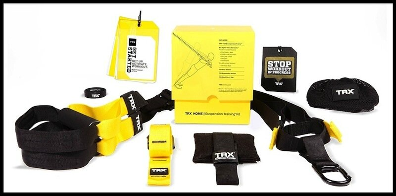 planet fitness trx home kit