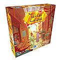 Boutique jeux de société - Pontivy - morbihan - ludis factory - Tan tan caravan