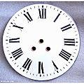 L'horloge muette