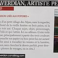 photo page article magazine portrait artiste 2