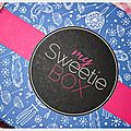 sweetybox octobre 2014