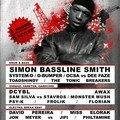 D 17/03/2007 Simon Bassline Smith@Cornillon