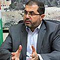 Quatre questions au ministre de la santé de gaza