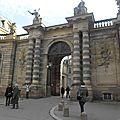 Mon top 10 des palais: n°9: le palais rohan (strasbourg)