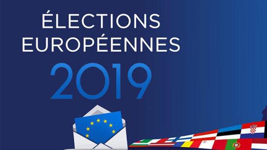 Elections européeennes