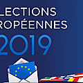 Elections européeennes