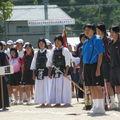 équipe de Kendo
