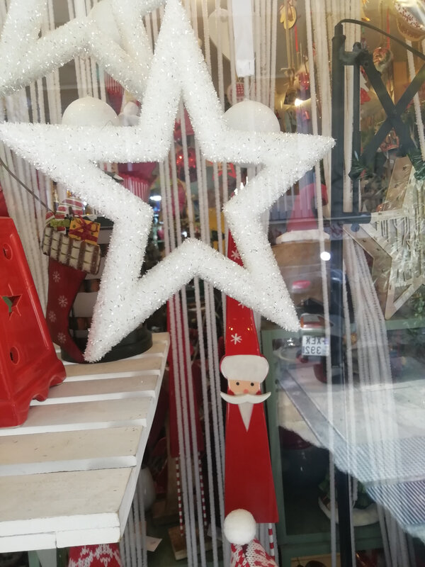 deco Noel magasin Valtetsiou