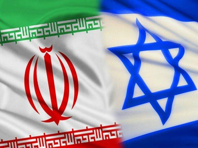 Iran-Israel-image