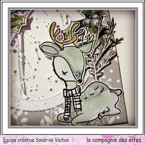 Carte hiver MEILLEURS VOEUX (3)