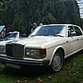 Bentley mulsanne 1982