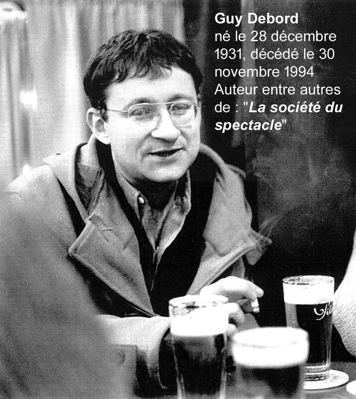 Guy Debord copier