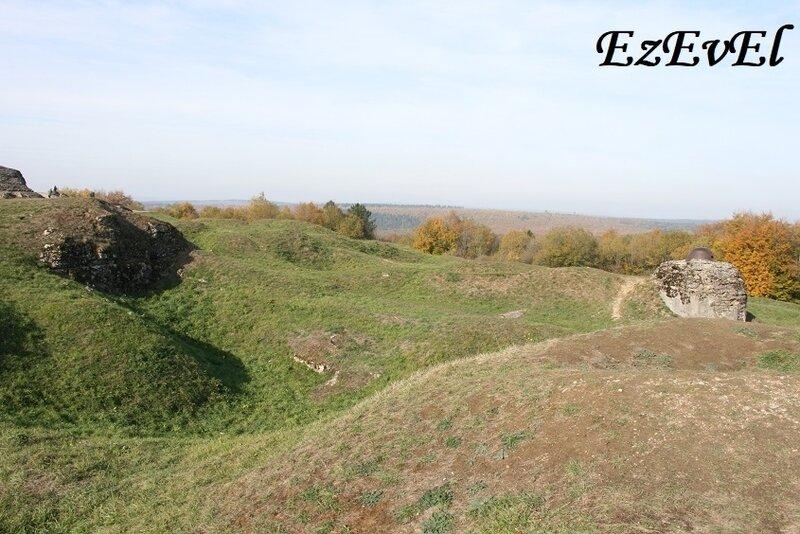 Fort de douaumont 8 EzEvEl
