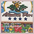 🏖 notre séjour a l'atlantica parc 🏖