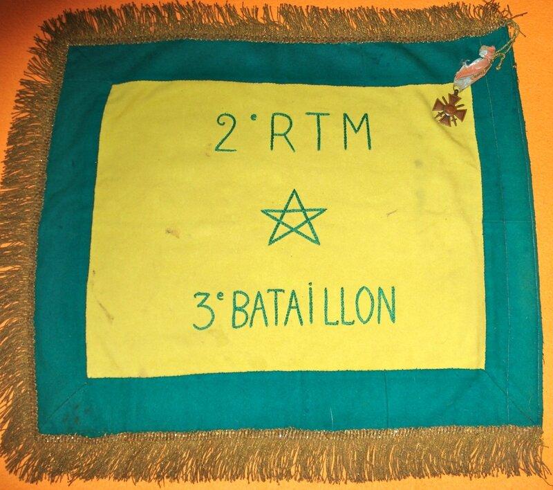 Fanion-3eBon-2eRTM