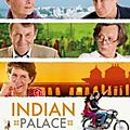 Indian palace (ces petites choses), deborah moggach