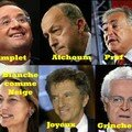 Candidats PS