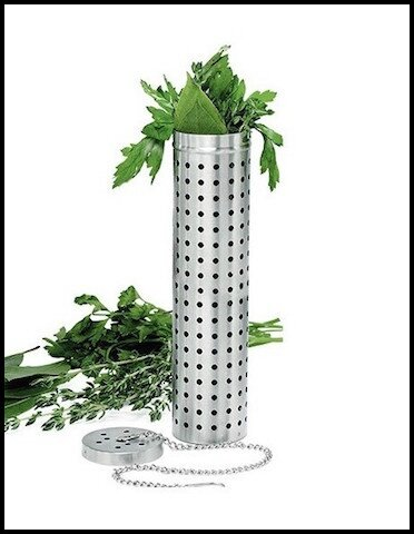fortunat infuseur bouquet garni