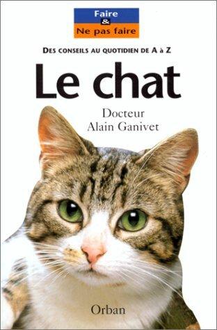le chat d'alain ganivet IMAGE