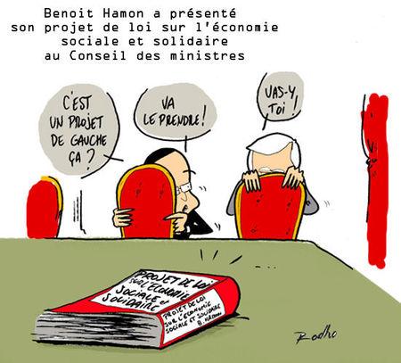 Hamon_economie_loi_sociale_solidaire