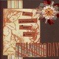 Thanbodday