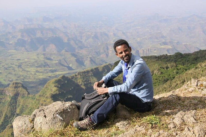 You all welcome to Ethiopia with Abyss Land Ethiopi