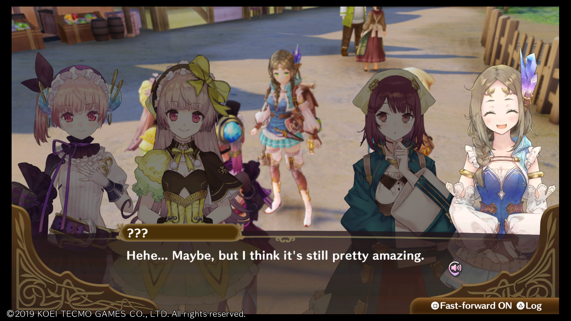 Nelke _ the Legendary Alchemists _Ateliers of the New World__20190421200012