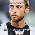 Claudio Marchisio - footballeur international italien usurpé