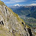 009 Le Mont Blanc