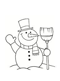 """Résultat de recherche d'images pour """"dessin bonhomme de neige"""""""