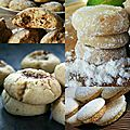 Biscuits, sablés, cookies et autres
