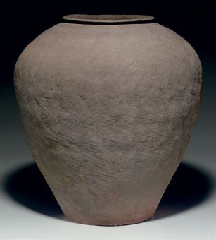 a_large_impressed_dark_grey_pottery_ovoid_jar_warring_states_period_d5344490h