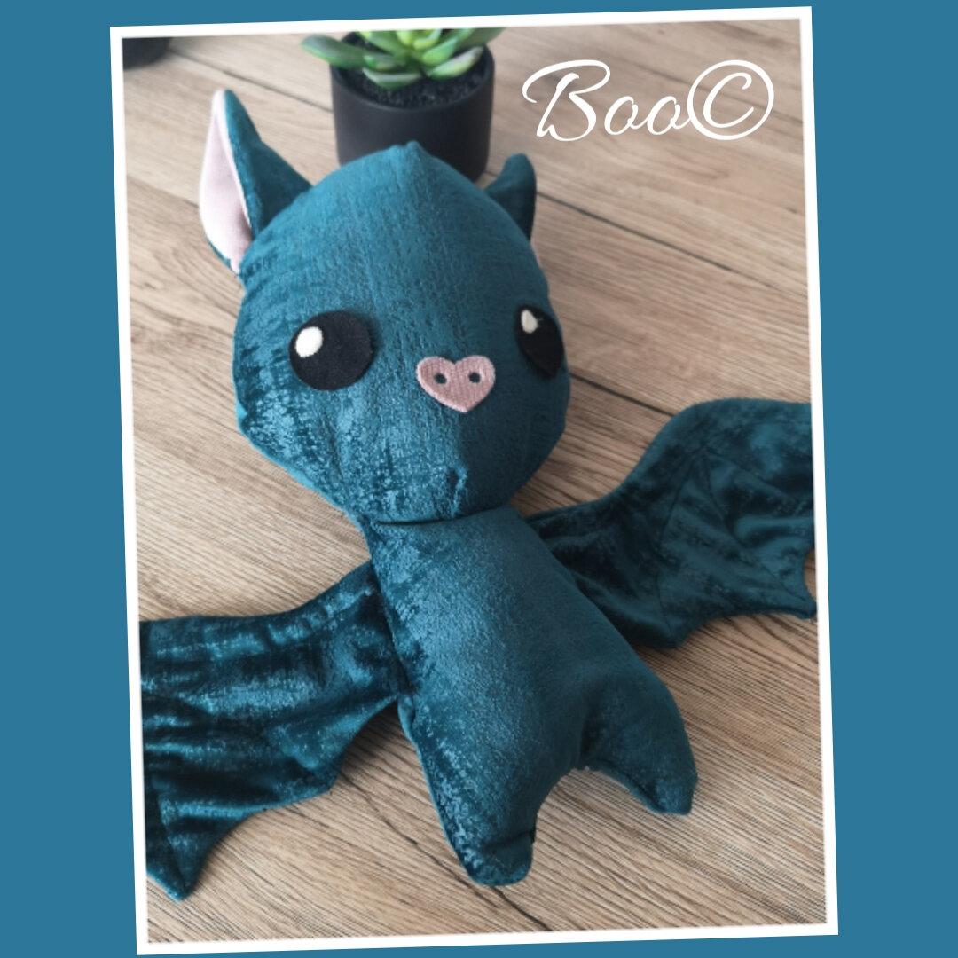 Doudou Bat'Boo