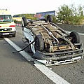 Protection contre les accidents