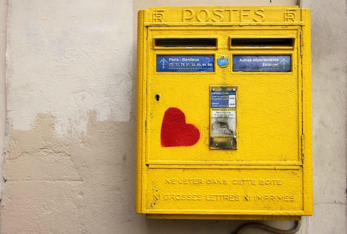 Coeur, Boite aux lettres_5501