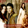 Wallpapers legend of the seeker