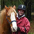 Balade à cheval dans la forêt P1080217