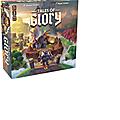 Boutique jeux de société - Pontivy - morbihan - ludis factory - Tales of glory