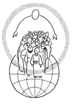 Eglise, humanité convoquée, Annie-Vallotton