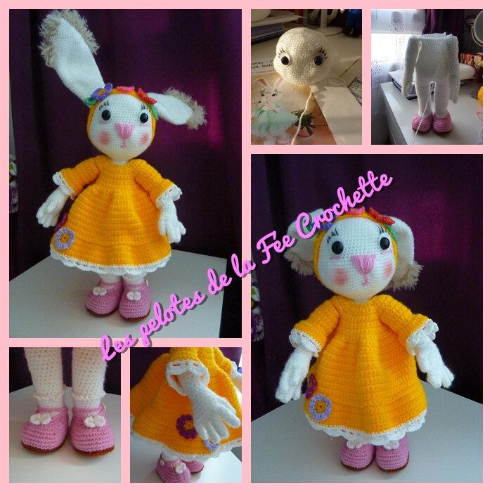 choupie crochet 3