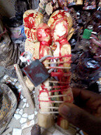 rituel d'amour avec poupée vaudou