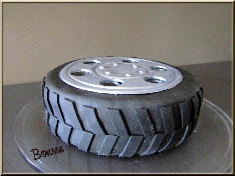 Gâteau pneu (7)