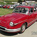 Panhard pl17 berline 1963-1965